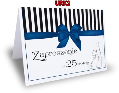 Zaproszenie Na Urodziny 25 30 40 Itp Urk2 Ol Druk